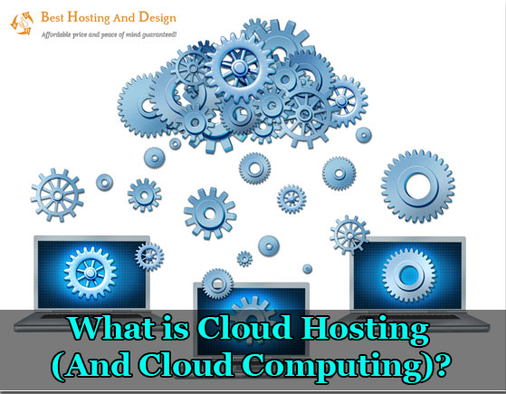 What is Cloud Hosting (And Cloud Computing)?
