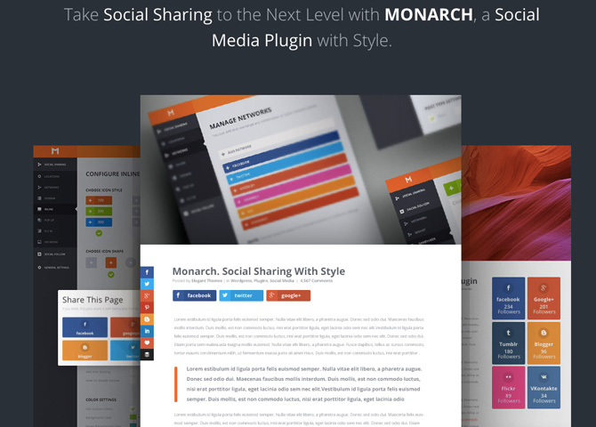 Monarch-by-Elegant-themes