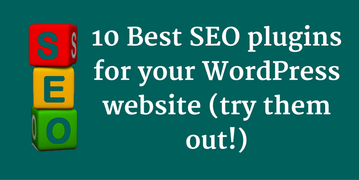 10 Best SEO plugins for your WordPress website