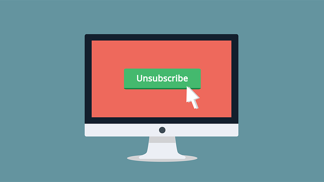 Make it Easy to Unsubscribe