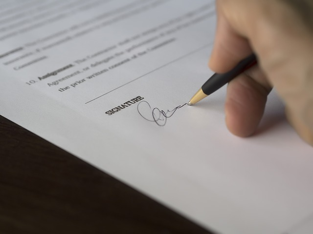 How to add your signature after every blog post in WordPress