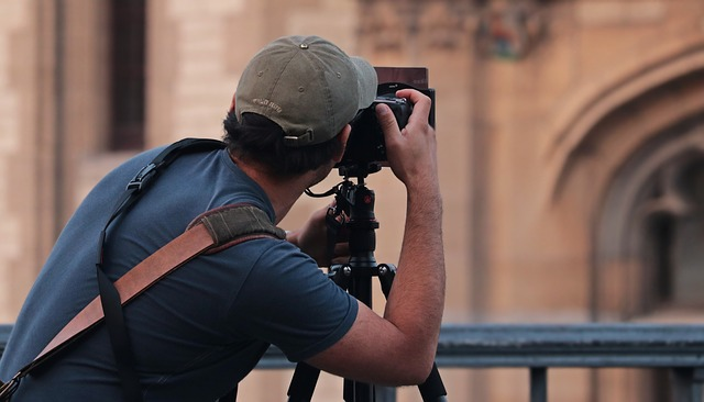 8 Powerful Social Media Marketing Tips for Digital Photographers