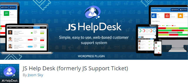 JS Support